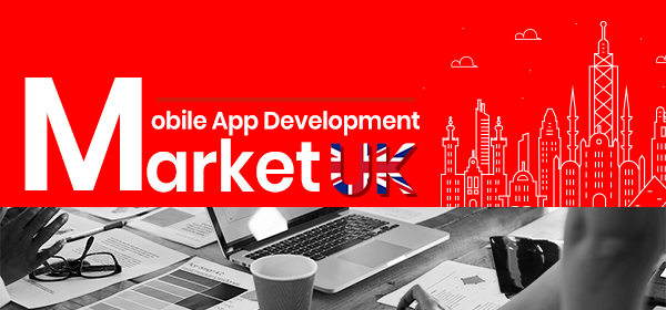 mobile app development market