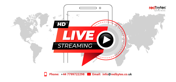 most popular live streaming apps