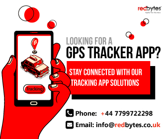 gps tracking apps