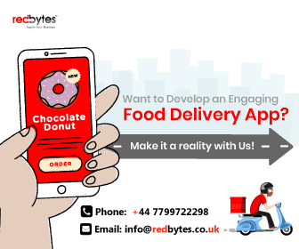 food delivery apps uk