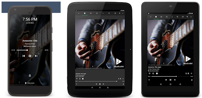 13 Best Music Player Apps for Android in UK | Redbytes Software