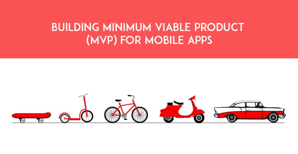 Build app with MVP