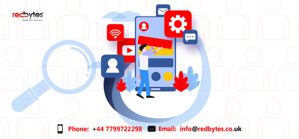 mobile app development technology