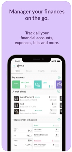 Wally Next - personal finance apps