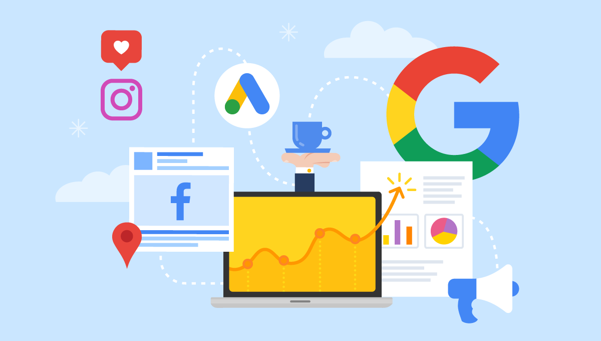 effective advertising - business benefits of custom app