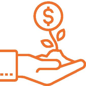 investor - business benefits of custom app