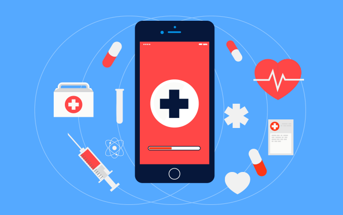 healthcare app development tips