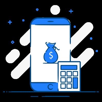 app cost