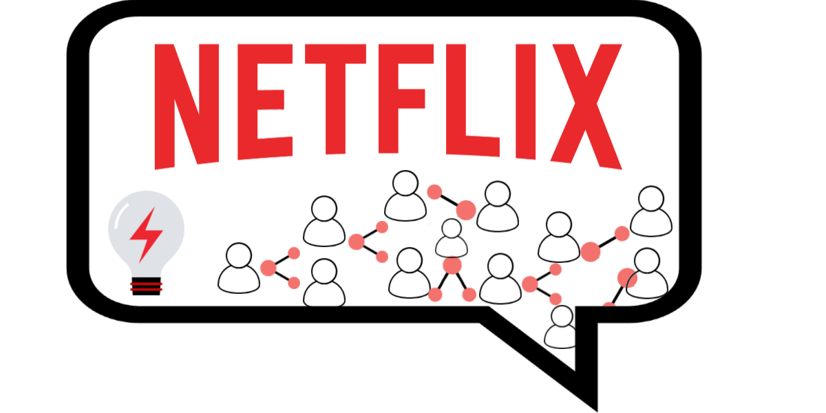 key features of netflix