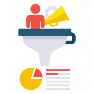 conversion and acquisition - mobile app marketing funnel