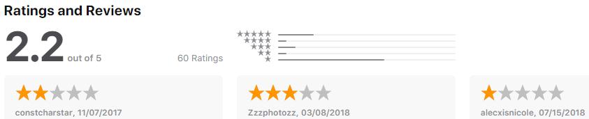 ParkMe - rating - parking apps uk